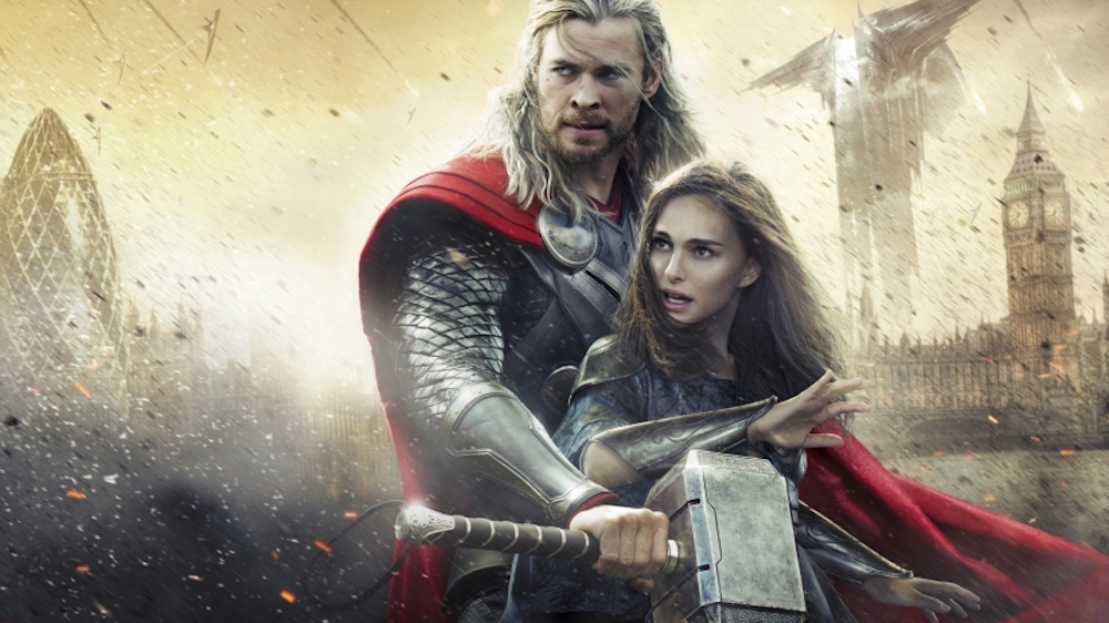 Thor: The Dark World, Marvel Studios