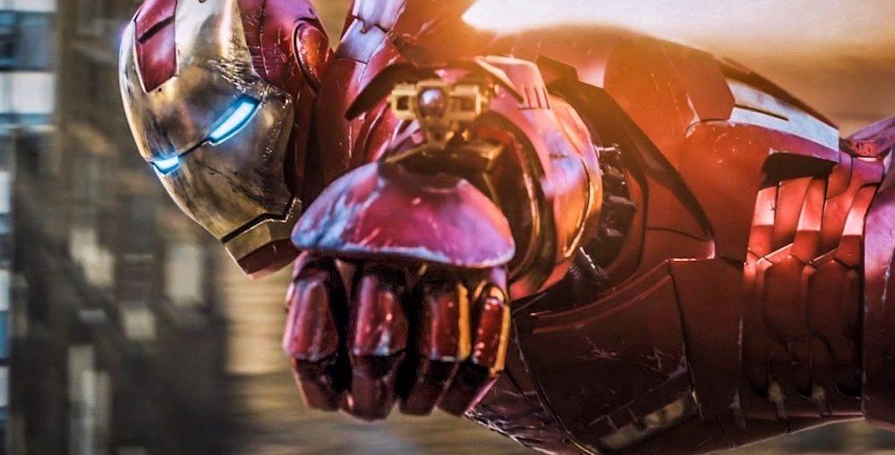 Avengers, Marvel Studios