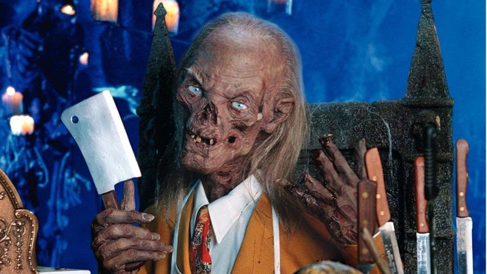 Tales From The Crypt: Demon Knight, HBO