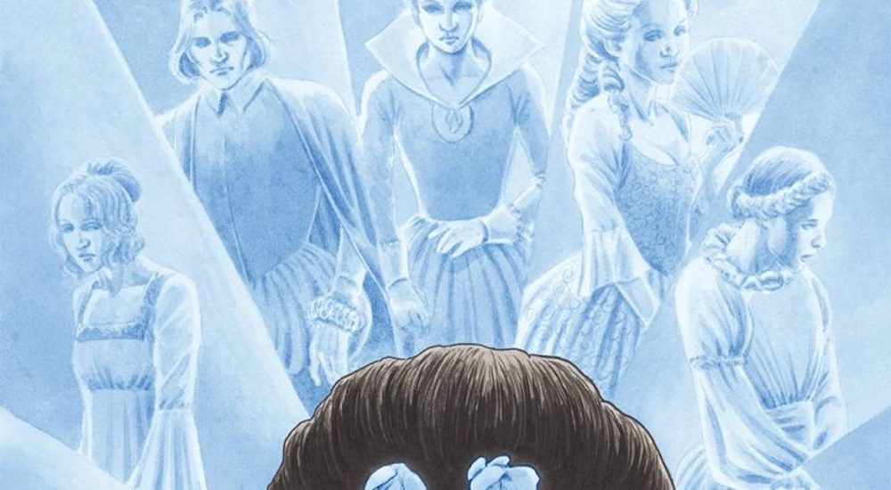 Black Magick #6, Image Comics