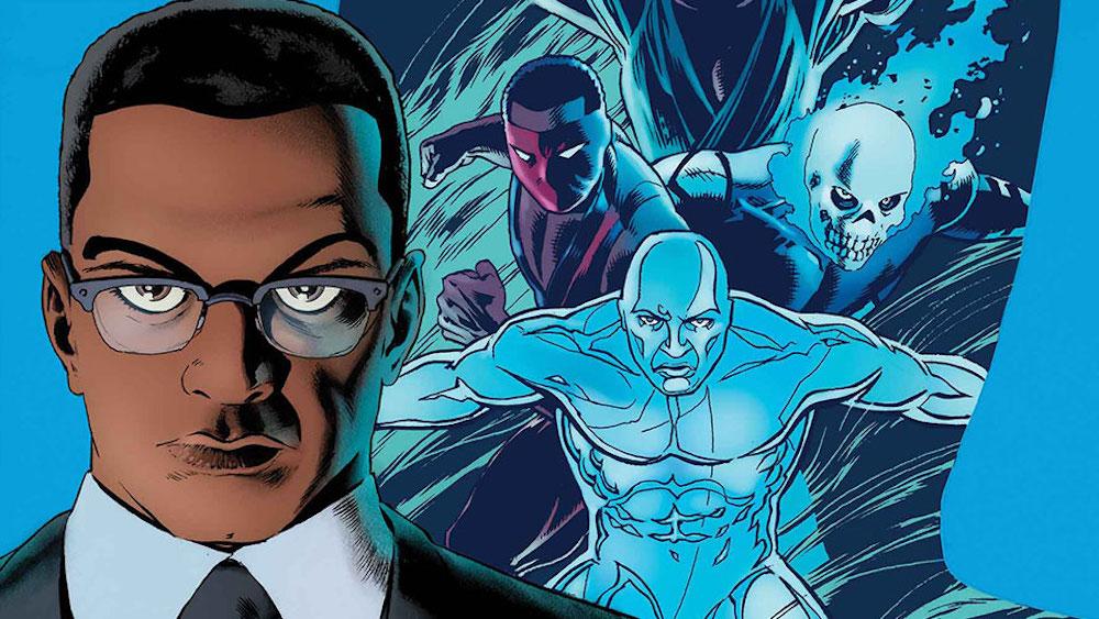 Black Panther & The Crew #3, Marvel Comics