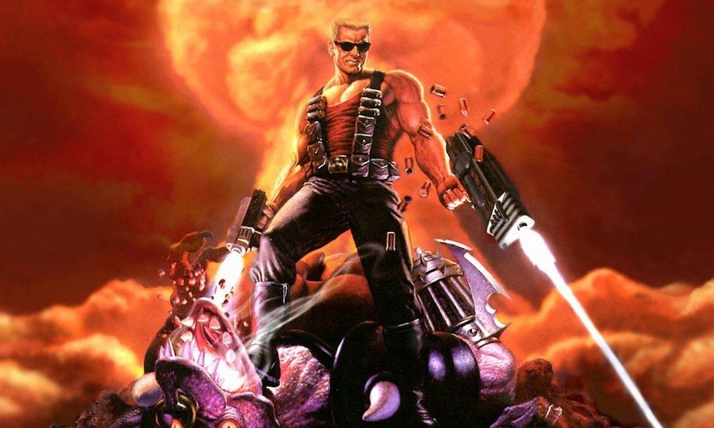 Duke Nukem, Gearbox Software