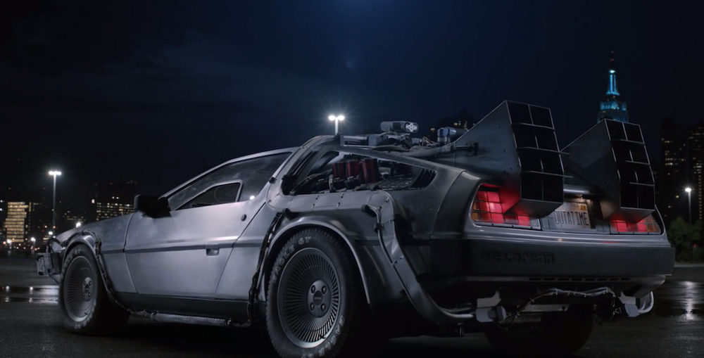 Back to the Future, Universal Pictures