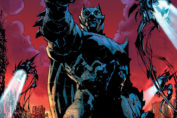 Dark Days: The Forge #1, DC Comics
