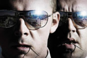 Hot Fuzz, Universal Pictures