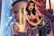 Wonder Woman #25, DC Comics