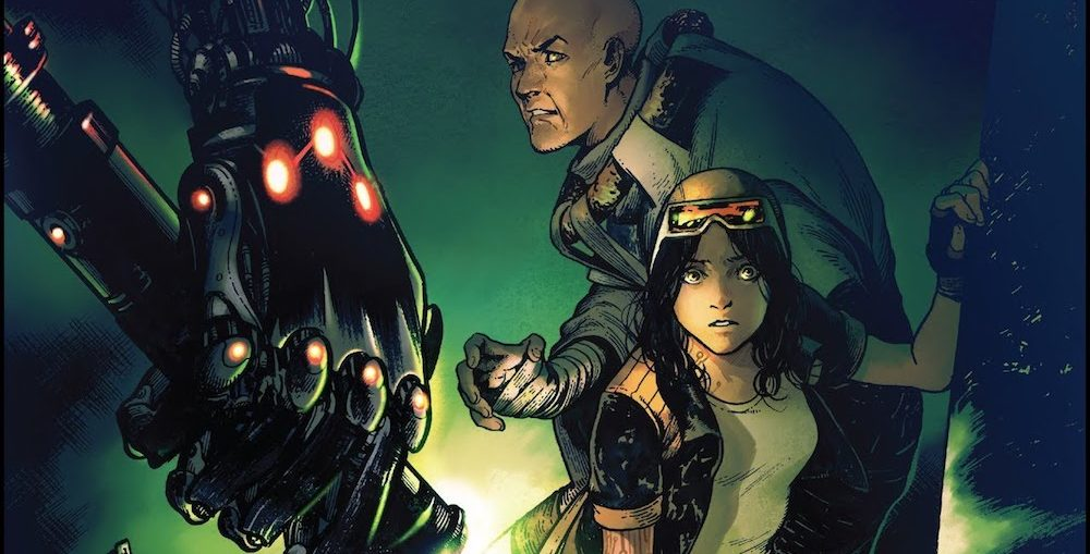 Star Wars: Doctor Aphra TPB Vol. 1, Marvel Comics