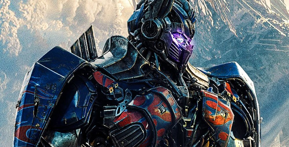 Transformers: The Last Knight,