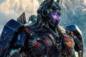 Transformers: The Last Knight,