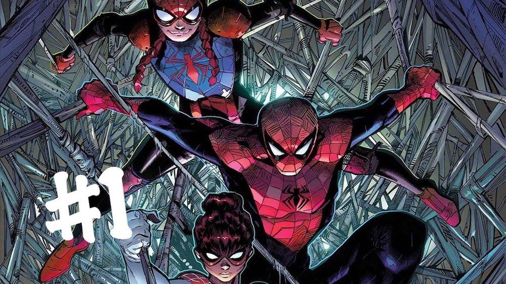 Amazing Spider-Man: Renew Your Vows TPB Vol. 1, Marvel Comics