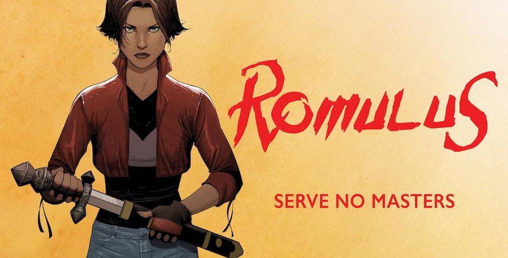 Romulus, Top Cow