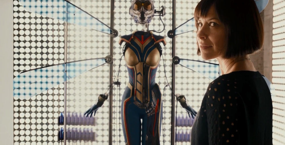 Ant-Man, Marvel Studios
