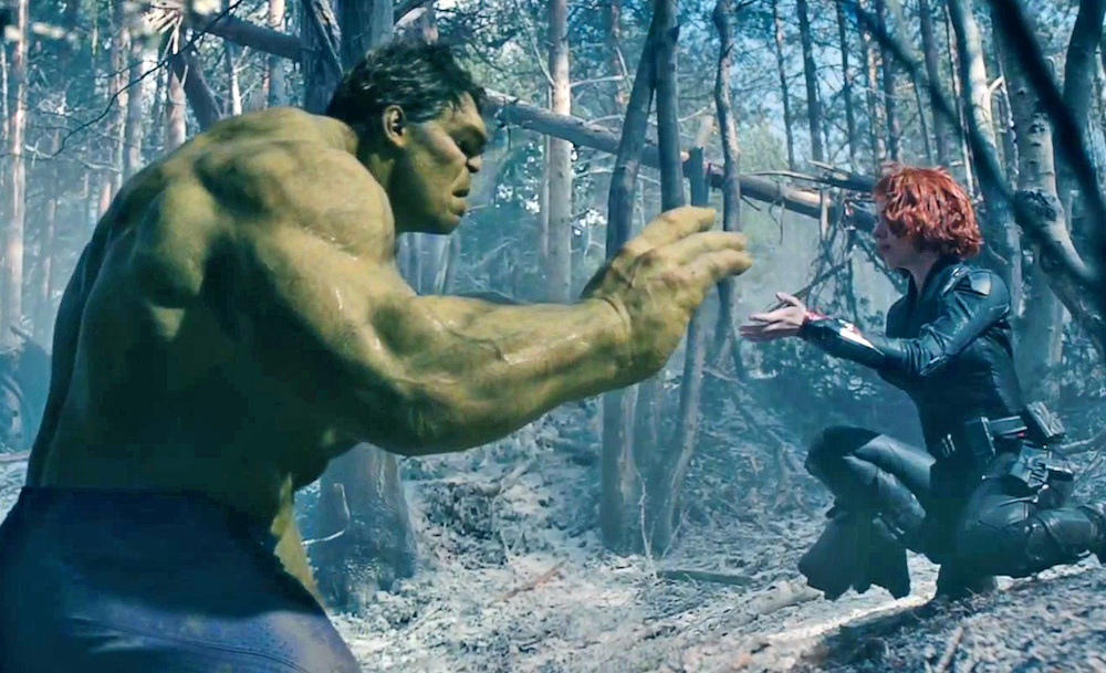 Avengers: Age of Ultron, Marvel Studios