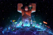 Ralph Breaks the Internet: Wreck-It Ralph 2, Disney