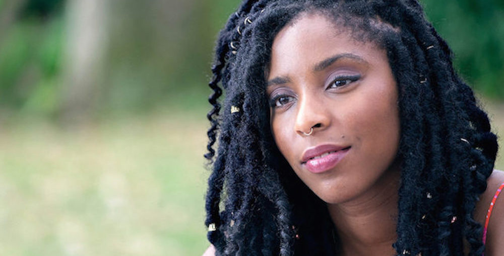 The Incredible Jessica James, Netflix