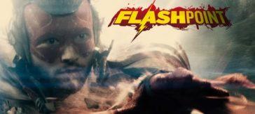 Flashpoint, Warner Bros.