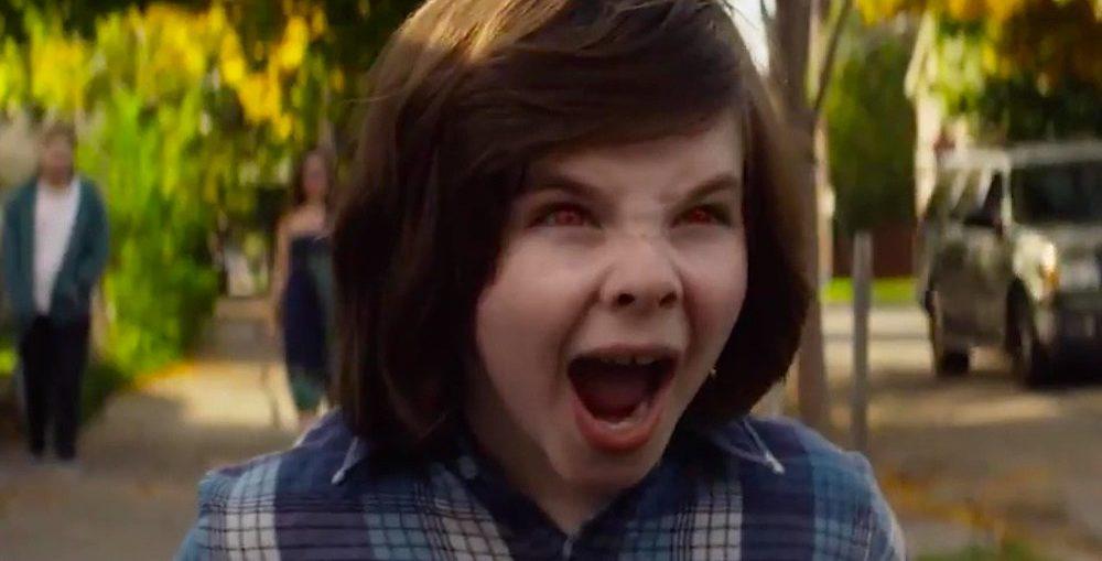 Little Evil, Netflix