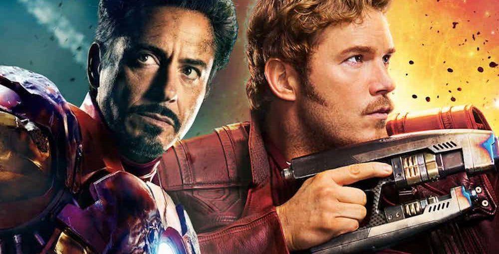 Avengers 3, Marvel Studios
