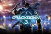 Crackdown 3, Microsoft Studios