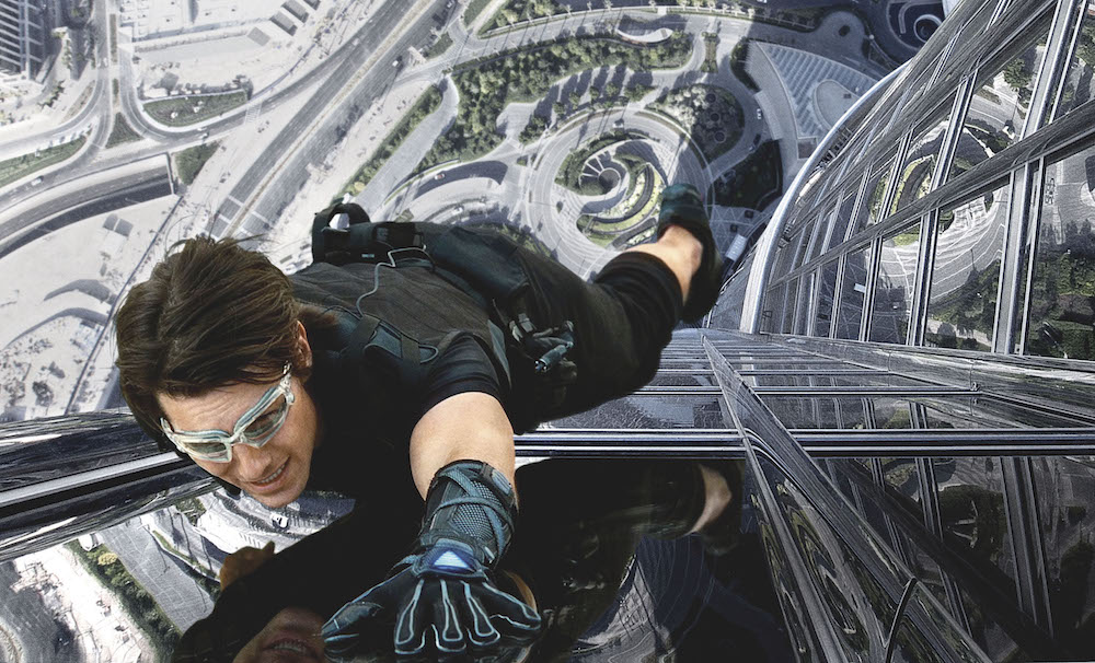 Mission: Impossible 5, Paramount Pictures