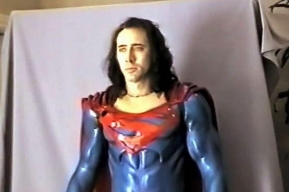 Superman Lives, Warner Bros. Pictures