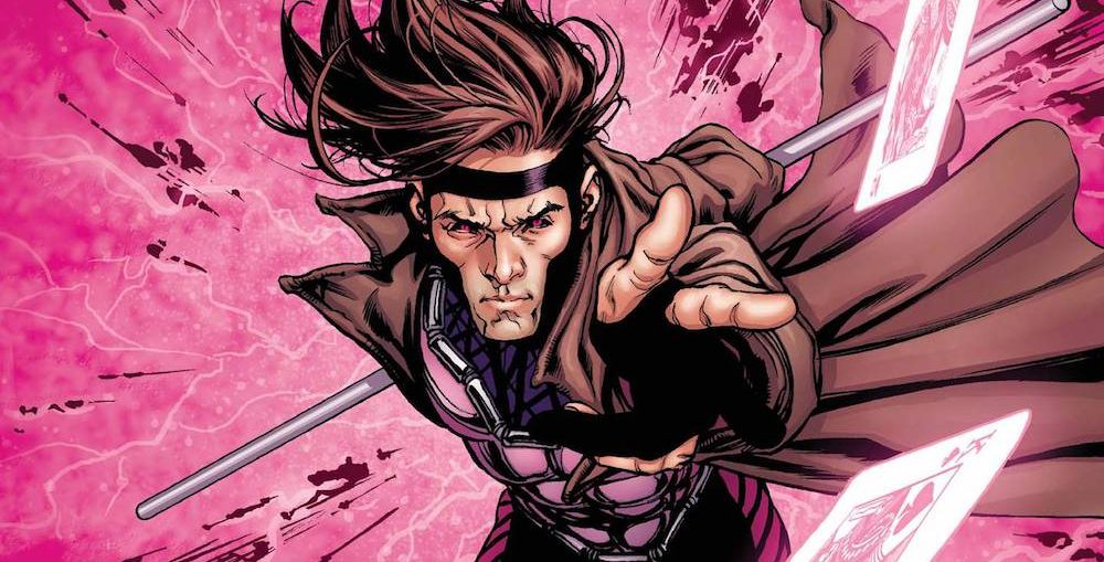 X-Men's Gambit, Marvel Comics