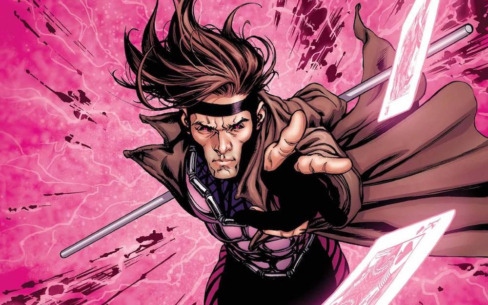 X-Men's Gambit, Marvel Comics
