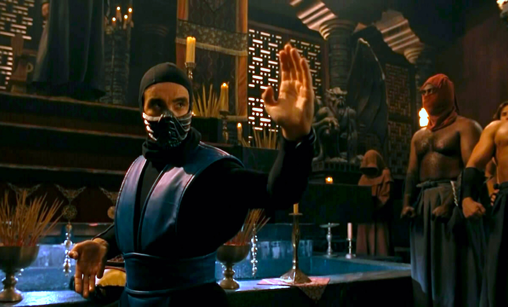 Mortal Combat, Warner Brothers Pictures