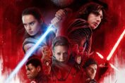 Star Wars: The Last Jedi, Lucasfilm