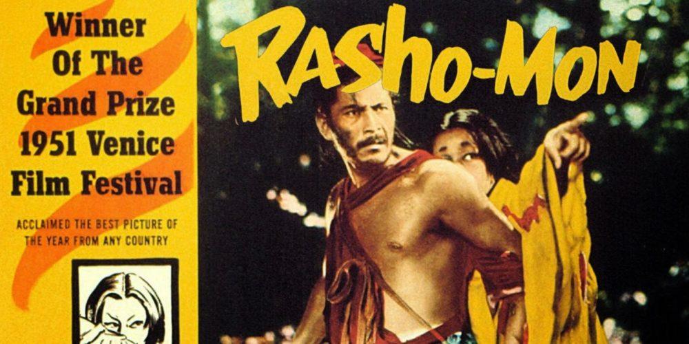 free download bluray 1080p google drive movie Rashomon