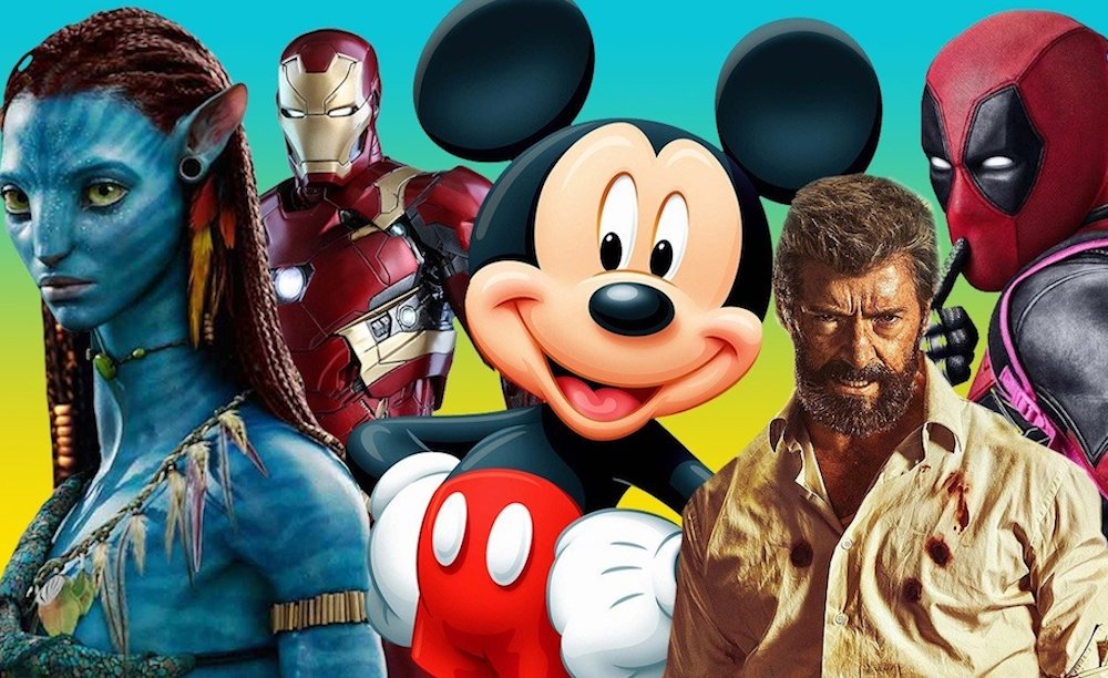 Disney-Fox merger will see many characters added to Disney's roster